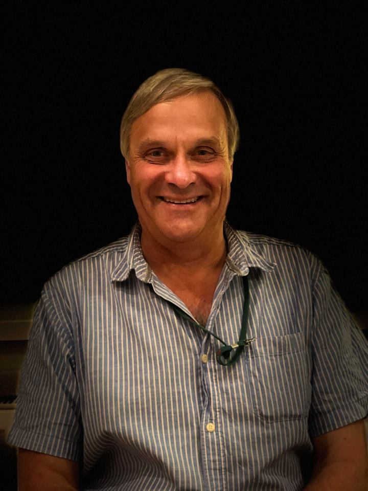 Colin Merrett